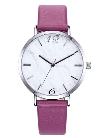 Meister Anker 3tlg. Uhren-Set in Multicolor