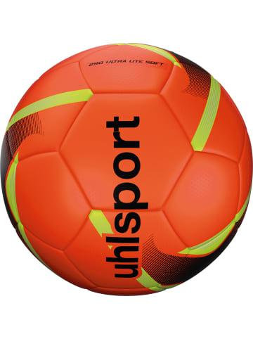 "Uhlsport  Fussball ""290 ULTRA LITE SOFT"" in Orange"