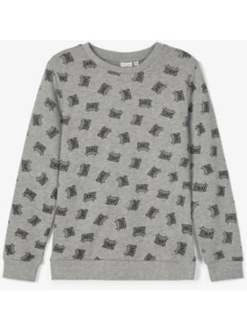 Name it Sweatshirt NKMVILDAR , Organic Cotton
