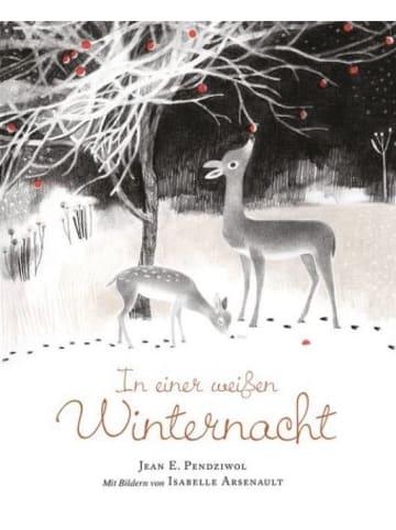 Freies Geistesleben In einer weißen Winternacht