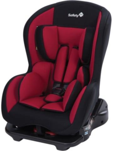 Safety1st Auto-Kindersitz Sweet Safe, Full Red