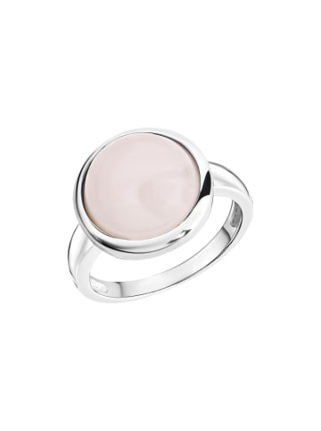 Zeeme Ringe 925/- Sterling Silber in weiß