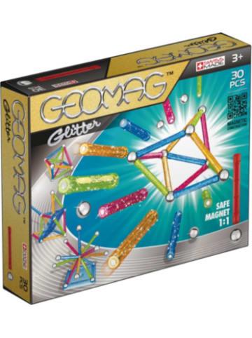 Geomag 531 Glitter, 30-tlg.
