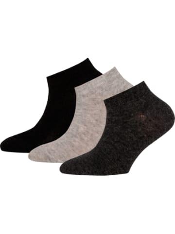 Ewers Kinder Socken 3er Pack