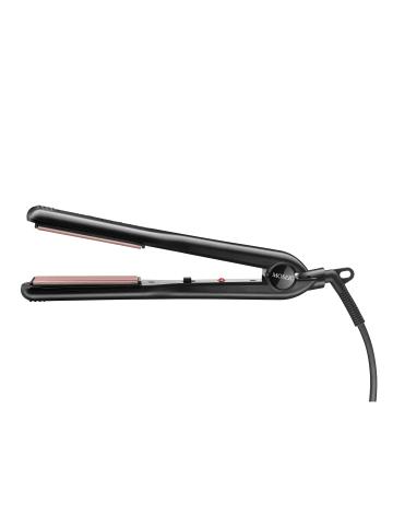 Moser Glätteisen Hair Straightener Wide Base in schwarz