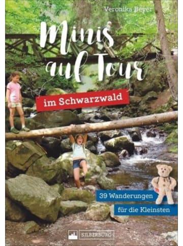 Silberburg Minis auf Tour im Schwarzwald; .