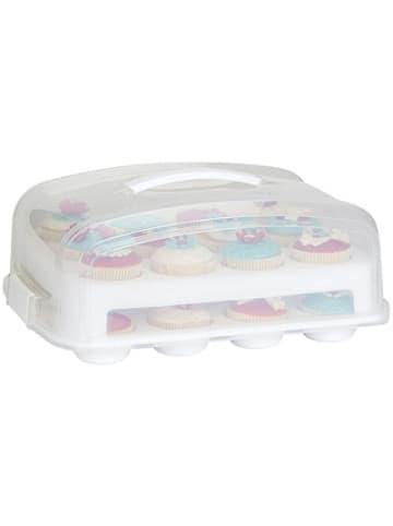 Patisse Kuchenbutler für Cupcakes & Muffins