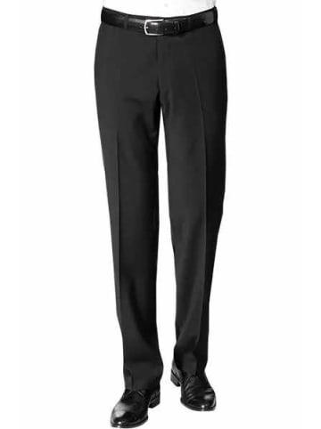 DIGEL Anzughosen in schwarz
