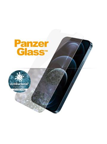 "Panzerglass Display-Schutzglas ""Screen Protector"" für iPhone 12 Pro Max in transparent"