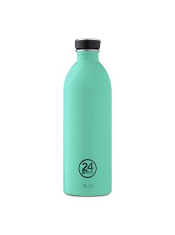 24Bottles Earth Urban Trinkflasche 1000 ml in mint