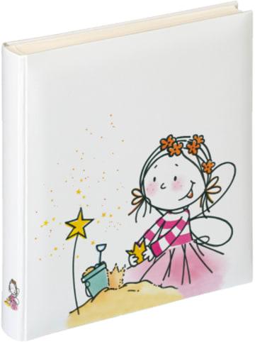 Walther Kinderalbum Fee, 50 Seiten