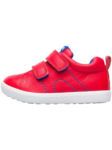 """Camper Sneaker """" Pursuit """" in Blau"""