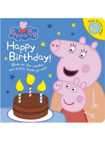 Penguin Books UK Peppa Pig: Happy Birthday!, w. sound panel