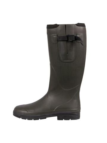 Mols Rubber Boot Pennant in 3013 Hunter Green