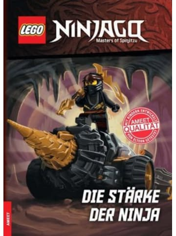 Ameet LEGO® NINJAGO® - Die Stärke der Ninja