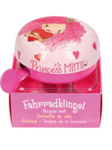 Depesche Princess Mimi Fahrradklingel, 2-fach sortiert