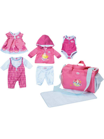Zapf BABY born® Puppenkleidung Super Set Mix & Match SPECIAL myToys