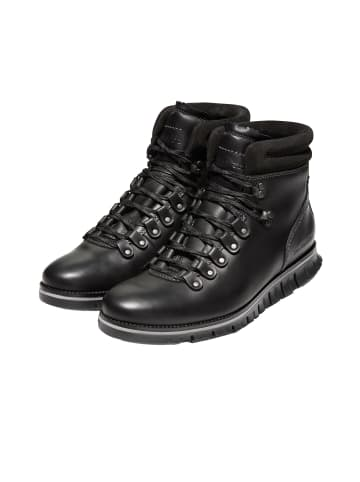 Cole Haan Stiefel ZERØGRAND in black leather