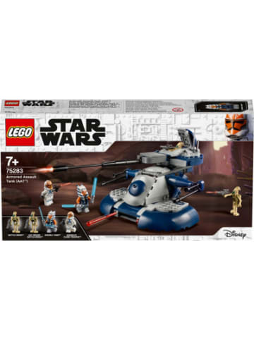 LEGO Star Wars 75283 Armored Assault Tank (AAT™)