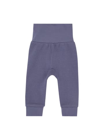 "Sense Organics Bio Baby Softbundhose ""Karli"" in Blau"
