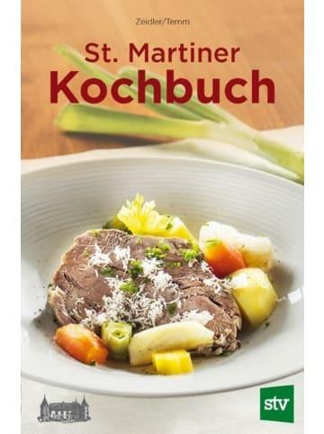 Leopold Stocker Verlag St. Martiner Kochbuch