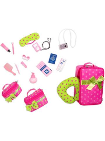 Our generation Reise-Set für Puppen