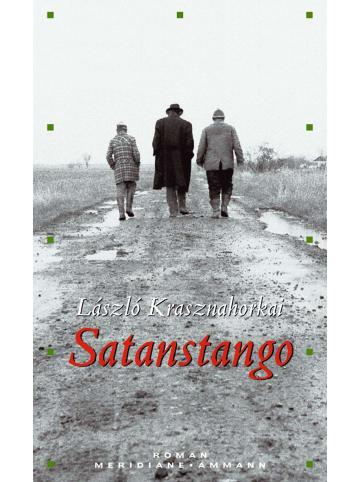 S. Fischer Satanstango | Roman