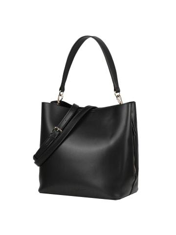 Seidenfelt Kerava III Shopper Tasche 29 cm in black