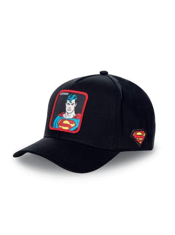 Capslab Cap in Superman
