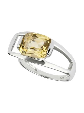 Carolin Stone Jewelry Ringe in Silber