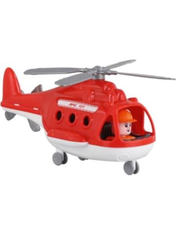 POLESIE Hubschrauber Feuerwehr