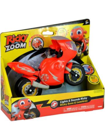Ricky Zoom Lights & Sounds Ricky ML