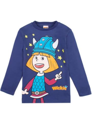 Wickie Wickie Langarmshirt