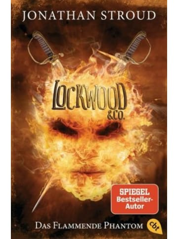 Cbt Lockwood & Co. - Das Flammende Phantom