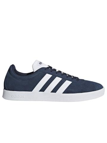 Adidas neo Sneaker VL Court 2.0 in Marineblau