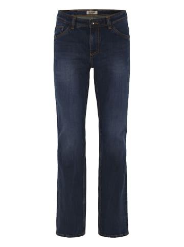 Oklahoma Premium Denim Jeans in Vintage M Blue