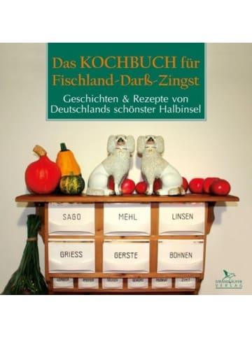 Hoffmann Company Das Kochbuch für Fischland-Darß-Zingst | Geschichten & Rezepte von...