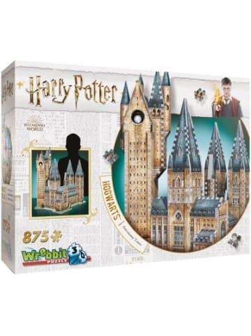 Wrebbit 3D-Puzzle Harry Potter Hogwarts Astronomieturm 875 Teile