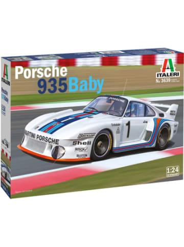 Italeri 1:24 Porsche 935 Baby