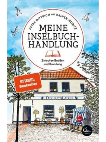 Eden Books Meine Inselbuchhandlung
