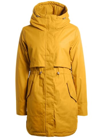 MAZINE Parka Library II Parka in curry