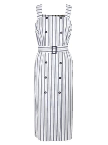 HELMIDGE Sommerkleid Sommerkleid in weiss