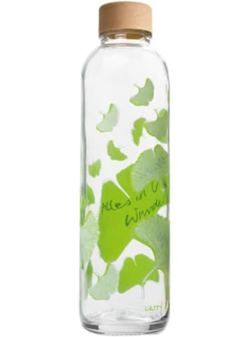 """Carry Trinkflasche """"Free your Mind"""", 0,7l"""