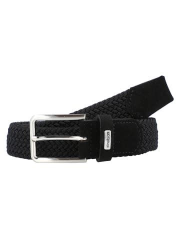 Strellson Flex Cross Gürtel in black
