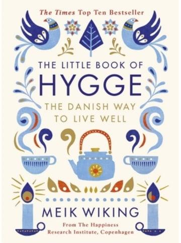 Penguin Books UK The Little Book of Hygge