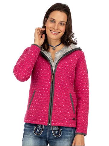 Alp1964 Jacke 371501 pink