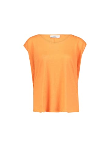 Closed Tops in orange