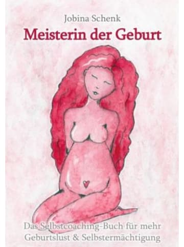 BoD-BOOKS on DEMAND Meisterin der Geburt