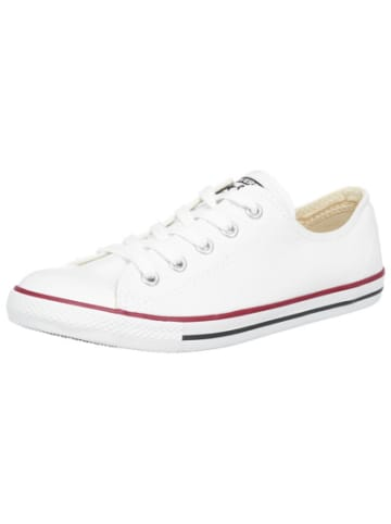 Converse Chuck Taylor Dainty Ox Sneakers Low