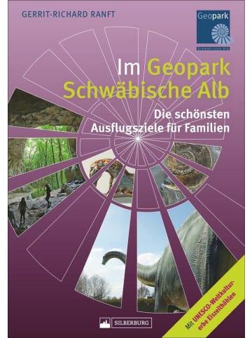 Silberburg Im Geopark Schwäbische Alb   Die schönsten Ausflugsziele für Familien. Mit...